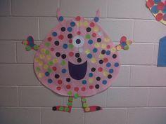 Teaching in High Heels: Day and Rachel's Challenge 100 Days Of School, School Fun, School Ideas, Rachels Challenge, Holiday Crafts, Holiday Ideas, 100th Day, Kindergarten Math, The 100