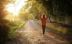 3 easy steps to starting a walking program. Walking is a great low impact exercise. It can help you lose weight, lower your blood pressure, even reduce stress. Get started today! Health And Wellness, Mental Health, Health Fitness, Fitness Sport, Health Tips, Fitness Tracker, Health Care, Woman Fitness, Health Trends