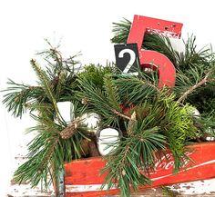 Christmas box idea
