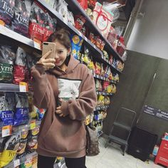 Here's Trendy korean fashion trends Ulzzang Couple, Ulzzang Girl, Ulzzang Style, Korean Outfits, Korean Clothes, Korean Couple, Fashion Outfits, Fashion Tips, Fashion Design