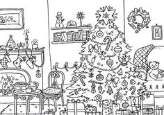 Image Detail for - ... Christmas nativity coloring pages and winter coloring pages here