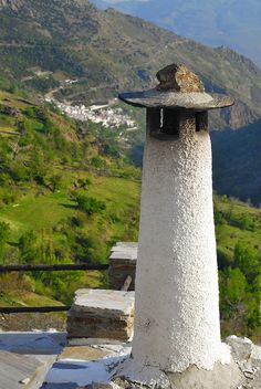 ✯ Alpujarras In Granada, Spain