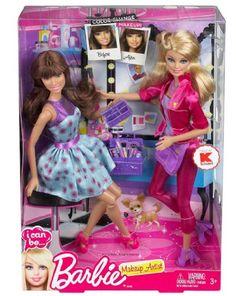Barbie I Can Be Makeup Artist Mattel,http://www.amazon.com/dp/B00F2KLJ9Y/ref=cm_sw_r_pi_dp_VPgytb1Z8BN79DNS