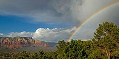 Sedona Photograph - After The Storm by Sandy Sisti