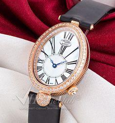 """Реплики часов Breguet - Часы """"Reine de Naples"""" от Breguet модель № 25.54 купить по выгодной цене в интернет-салоне VipTimeClub"""