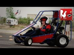 ▶ Immersion: Mario Kart - YouTube