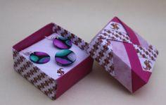 Parure orecchini e anello Collezione NYdisco. Earrings and ring Sets  Collection NYdisco