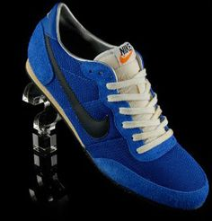 Nike Track Racer Distressed Sapphire