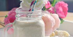 Gezonde Bananen Kokos Milkshake