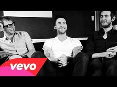 Maroon 5 - VEVO24s Just...just watch it. Thank me later.