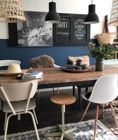 Apartment Kitchen Themes Decor Interior Design Ideas For 2019 Room Interior Design, Living Room Interior, Kitchen Decor Themes, Home Decor, Kitchen Ideas, Kitchen Modern, Dining Room Inspiration, Apartment Kitchen, Home And Living