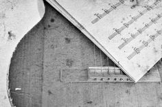 Thoughts on using Charts and Music Stands in Worship | Worship Leader