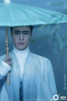 191226 陈曼 weibo update with Goblin, Exo Members, Kpop, Knock Knock, Baekhyun, Yixing Exo, Music Artists, My Idol, Besties
