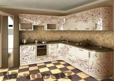 Kitchen Floor Diy Budget Bathroom 17 Ideas