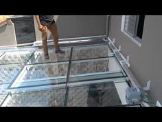 Canopy Glass, Rooftop Terrace Design, Patio Enclosures, Screen House, Target Home Decor, Backyard Patio Designs, Glass Roof, Patio Roof, Home Room Design