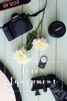 mein feenstaub – DIY, Deko, Design: Foto-Equipment für den Blog: Die Grundausstattung