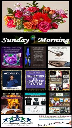 ✞ Sunday Morning ❤ Power Pack for People on the Go! ✍ Open 24/7 Bridges Of Hope, Bible Love, Facebook Likes, Have A Blessed Day, Praise And Worship, Sunday Morning, Blessing, It Hurts, Community