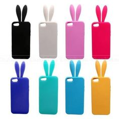 iPhone Bunny Ears Case - Amazon.com