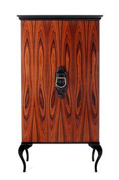 Guggenheim Cabinet from Boca do Lobo /