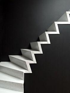 De Trappen Staircase   Demunster
