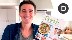 First USA cookbook reveal- Introducing FRESH!  🎉