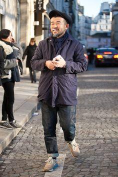 #streetstyle #menswear #fashion #mode