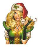 Author C. A. Salo: Merry Christmas