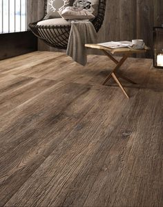 The Legend Havana 8 x 48 Porcelain Wood Look Tile made by Ariana Ceramica in Italy. Premium porcelain wood-look tile with a gorgeous time-worn wood design. Wood Parquet, Wood Tile Floors, Wood Look Tile, Wall And Floor Tiles, Hardwood Floors, Porcelain Wood Tile, Brown Wood, Design, Home Decor