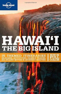 Lonely Planet Hawaii: The Big Island (Regional Travel Guide) « LibraryUserGroup.com – The Library of Library User Group