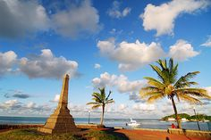 Mahebourg, Mauritius. #mauritius #island #reisjunk #travel #world #explore www.reisjunk.nl