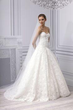 Monique Lhuillier: most Western brides welcome