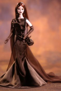 Club Couture Barbie