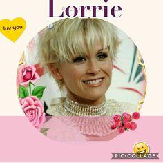 Lorrie Morgan, Pixies, Carrie