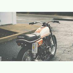 Yamaha R5/350