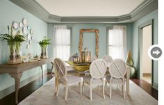Flower Pulse: Blue, Mint Green, Ivory and Gold: 2012 Wedding Inspiration