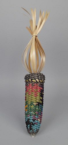 George Neptune corn basket, 2013 | Flickr - Photo Sharing!
