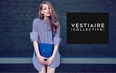 Le dépôt vente de luxe jusqu'à -70% sur les grandes marques chez Vestiaire Collective