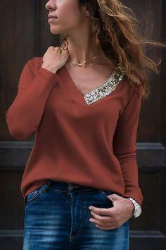 ✔ Dress Casual Long Hijab Source by alenavasuk Outfits hijab Diy Fashion, Fashion Outfits, Womens Fashion, Dress Outfits, Blouse Styles, Blouse Designs, Modelos Fashion, Sleeves Designs For Dresses, Most Beautiful Dresses
