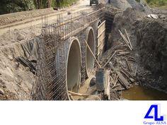 En Grupo ALSA, realizamos diferentes obras. LA MEJOR CONSTRUCTORA DE VERACRUZ. En nuestra constructora, elaboramos mezclas asfálticas en la planta de asfalto, mediante la dosificación adecuada de materiales y la incorporación de cementos. Le invitamos a comunicarse con nosotros al teléfono (229) 922 55 63, para brindarle más información sobre nuestros servicios. #ConstructoraAL www.grupoalsa.com.mx