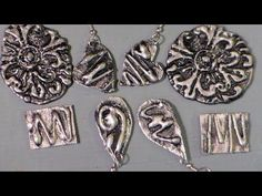 cheap and easy bling jewelry - YouTube