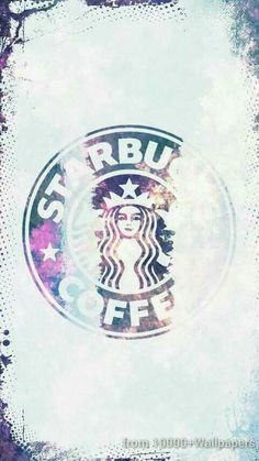 Wallpaper Starbucks Tumblr