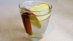 The Original Day Spa Apple Cinnamon Water, 0 Calories. Step By Step Video. Weight Loss Drinks, Best Weight Loss, Lose Weight, Lose Fat, Healthy Drinks, Healthy Tips, Healthy Recipes, Apple Cinnamon Water, Bebidas Detox