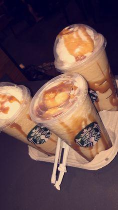 The Best Espresso at Starbuck's - Coffee Brilliant Bebidas Do Starbucks, Starbucks Drinks, Starbucks Coffee, Snacks, Snack Recipes, Yummy Drinks, Yummy Food, Food Porn, Starbucks Recipes