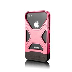 iPhone 4/4S Case Pink Blast, $55, now featured on Fab.