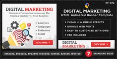 Download Free              HTML5 Digital Marketing Banners - GWD - 7 Sizes            #               corporate ad banners #discount #e-commerce #google web designer #html5 #interior designers ad banners #product promotion ad banners #promotional gwd ad banners #sale