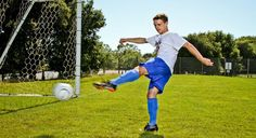 Eurotech Soccer Academy for Youths in St. Paul