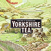 I love a cuppa from Yorkshire. I wonder if they wash their hair with a Concoction?