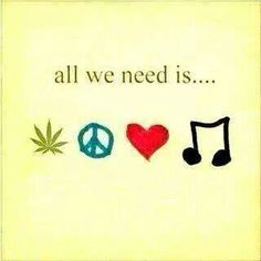 Weed,peace,love, and music Happy Hippie, Hippie Man, Hippie Love, Hippy Girl, Rebel, Weed Humor, Weed Memes, Peace And Love, My Love