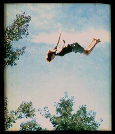 Elijah Gowin, Of Falling and Floating, 2006-07