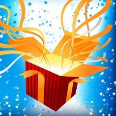 I remember the day like it was yesterday. The thrill in the air as I tore into the gift-wrapped box. Probably had a store clerk wrap it, I thought...